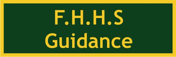 FHHS Guidance
