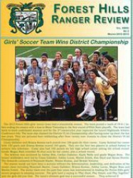 Winter Newsletter 2012-2013