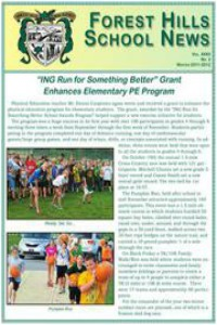 Winter Newsleter 2011-2012