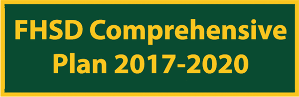 FHSD Comprehensive Plan 2017-2020
