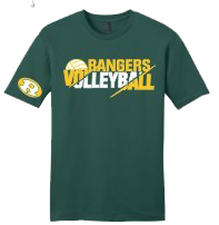 Volleyball Spirit Sale