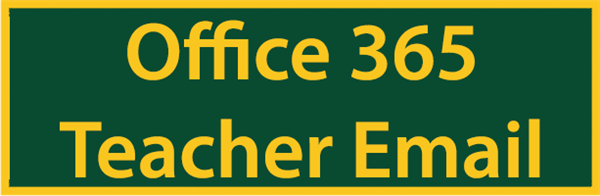 Open in a new window.  Office 365 Teacher Email