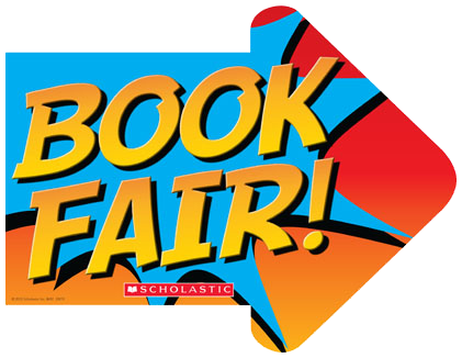 Book Fair- Parents Night Changed to Monday, Nov. 19th from 5:00-8:00pm