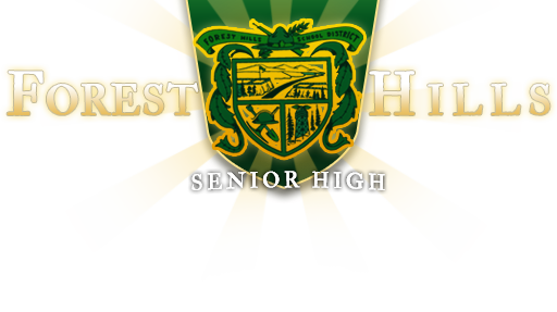 Forest Hills Junior-Senior High